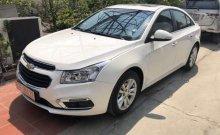 Cần bán xe Chevrolet Cruze sản xuất 2015, màu trắng giá cạnh tranh giá 487 triệu tại Lâm Đồng