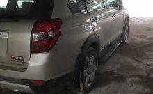 Cần bán gấp Chevrolet Captiva LTZ đời 2008 số tự động giá 295 triệu tại Yên Bái