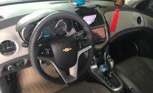 Bán lại xe Chevrolet Cruze LTZ 1.8 AT 2016, 490tr giá 490 triệu tại Sóc Trăng