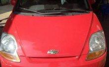 Cần bán gấp Chevrolet Spark đời 2011, màu đỏ, giá 115tr giá 115 triệu tại Vĩnh Long