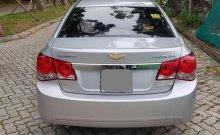 Bán Chevrolet Cruze năm 2012, màu bạc giá 322 triệu tại Tp.HCM