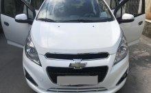 Bán Chevrolet Spark sản xuất 2014, màu trắng, giá 268tr giá 268 triệu tại Tp.HCM