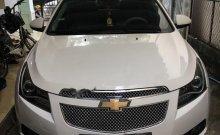 Cần bán lại xe Chevrolet Cruze LTZ 1.8 AT 2013, màu trắng chính chủ  giá 390 triệu tại Quảng Nam