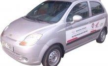 Bán ô tô Chevrolet Spark Van đời 2009, màu bạc giá 120 triệu tại Long An