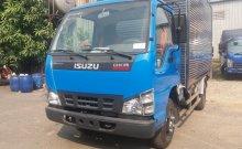 Isuzu QKR77FE4 – 1 tấn 4 thùng kín mới nhất 2019 giá 479 triệu tại Tp.HCM