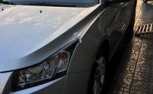 Bán ô tô Chevrolet Cruze LS đời 2014, màu bạc như mới, giá chỉ 369 triệu giá 369 triệu tại Gia Lai