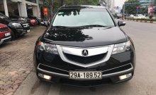 Bán Acura MDX 2011 màu đen giá 1 tỷ 150 tr tại Hà Nội