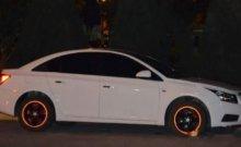 Cần bán Chevrolet Cruze sản xuất năm 2013, màu trắng chính chủ giá 365 triệu tại Bến Tre
