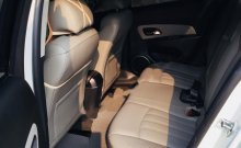 Bán Chevrolet Cruze LTZ sản xuất 2014, màu trắng, số tự động giá 435 triệu tại Tp.HCM