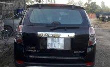 Bán xe Chevrolet Captiva sản xuất 2007, màu đen, 275tr giá 275 triệu tại Vĩnh Long