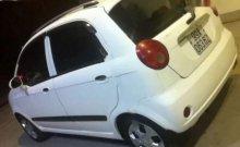 Cần bán lại xe Chevrolet Spark LS 0.8 MT đời 2009, màu trắng  giá 104 triệu tại Hà Tĩnh