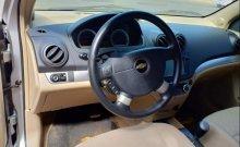 Bán Chevrolet Aveo sản xuất 2015, màu bạc, nước sơn zin giá 330 triệu tại Lâm Đồng