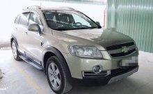 Cần bán lại xe Chevrolet Captiva năm 2007 giá cạnh tranh giá 275 triệu tại Vĩnh Long