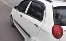 Cần bán xe Chevrolet Spark LT đời 2009, màu trắng số sàn, giá tốt giá 107 triệu tại Đà Nẵng