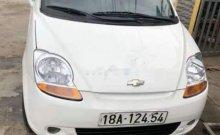 Bán Chevrolet Spark LT năm 2010, màu trắng, xe nhập chính chủ giá 115 triệu tại Thái Bình