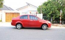 Cần bán xe Chevrolet Aveo LTZ đời 2016, màu đỏ còn mới giá 368 triệu tại BR-Vũng Tàu