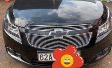 Cần bán xe Chevrolet Cruze đời 2013, màu đen, xe nhập xe gia đình giá 360 triệu tại Long An