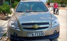 Bán xe Chevrolet Captiva đời 2008, nhập khẩu giá cạnh tranh giá 270 triệu tại Bình Định