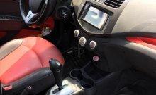 Cần bán lại xe Chevrolet Spark LTZ, số tự động 2014, giá cực tốt, BS TP đẹp giá 245 triệu tại Tp.HCM