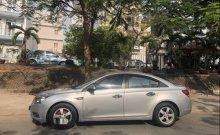 Bán Chevrolet Cruze LTZ năm sản xuất 2011, màu bạc số tự động giá 355 triệu tại Tp.HCM