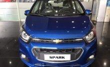 Bán xe Chevrolet Spark 1.2LT năm sản xuất 2019, khuyến mãi 60 triệu giá 329 triệu tại Tp.HCM