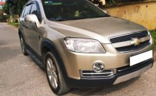 Cần bán xe Chevrolet Captiva LTZ 2009 số tự động giá 292 triệu tại Tp.HCM