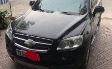 Bán gấp Chevrolet Captiva LT đời 2009, màu đen, nhập khẩu, giá chỉ 289 triệu giá 289 triệu tại Bình Định