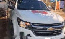 Bán ô tô Chevrolet Colorado đời 2017, màu trắng xe gia đình giá 630 triệu tại Quảng Ninh