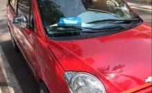 Cần bán xe Chevrolet Spark đời 2009, màu đỏ giá 120 triệu tại An Giang