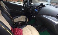 Bán Chevrolet Spark đời 2016, màu bạc, số sàn, giá tốt giá 215 triệu tại Phú Thọ