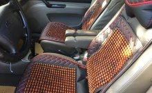 Cần bán gấp Chevrolet Vivant sản xuất năm 2008, màu đen  giá 205 triệu tại Bạc Liêu