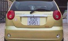 Bán Chevrolet Spark đời 2009, chạy đúng 69.000km giá 175 triệu tại Tây Ninh
