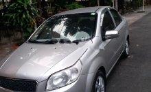 Cần bán xe Chevrolet Aveo LT 1.5 MT 2014, màu bạc, xe đẹp  giá 270 triệu tại Bình Dương