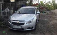 Cần bán xe Chevrolet Cruze đời 2011, màu bạc giá 295 triệu tại Đồng Tháp