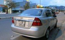 Bán xe Chevrolet Aveo LT năm sản xuất 2017, màu bạc, xe nhập giá 336 triệu tại Đà Nẵng