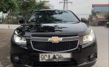 Bán xe Chevrolet Cruze sản xuất 2010, màu đen giá cạnh tranh giá 290 triệu tại Hà Nam