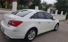 Bán xe Cruze cuối năm 2016, số tay, máy xăng, màu trắng, nội thất da màu đen giá 410 triệu tại Nam Định