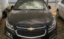 Cần bán xe Cruze sản xuất cuối 2017 màu đen, xe đẹp giá 520 triệu tại Bến Tre