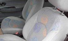 Cần bán xe Chevrolet Spark Van 2009, màu đỏ chính chủ, giá tốt giá 92 triệu tại Nam Định