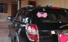 Bán Chevrolet Captiva sản xuất năm 2008, màu đen chính chủ, giá tốt giá 280 triệu tại Hưng Yên