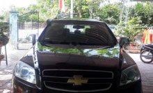 Bán xe Chevrolet Captival LT sx 2008, xe còn nguyên bản nội thất zin theo xe giá 269 triệu tại Quảng Ngãi