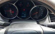 Bán xe Chevrolet Cruze sản xuất năm 2011, màu bạc, nhập khẩu số sàn, giá chỉ 295 triệu giá 295 triệu tại Tiền Giang