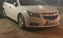 Bán Chevrolet Cruze 2015, màu trắng, không đâm đụng ngập nước giá 360 triệu tại Bắc Giang