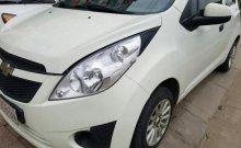 Bán Chevrolet Spark Van 1.0 AT 2011, màu trắng, xe nhập  giá 170 triệu tại Vĩnh Phúc
