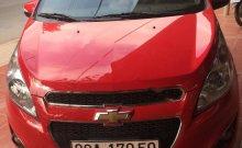 Bán xe Chevrolet Spark LT 1.2 MT sản xuất 2017, màu đỏ, chính chủ giá 280 triệu tại Vĩnh Phúc