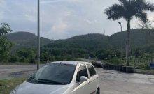 Cần bán lại xe Chevrolet Spark đời 2015, màu bạc, không lỗi nhỏ giá 145 triệu tại Hà Tĩnh