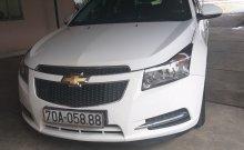 Bán xe Chevrolet Cruze Cruze LS 2014 đời 2014, màu trắng, giá chỉ 349tr giá 349 triệu tại Tây Ninh