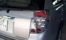 Cần bán Chevrolet Captiva LTZ Maxx 2.4 AT sản xuất 2010, màu bạc, xe gia đình sử dụng kỹ giá 400 triệu tại Bình Thuận