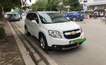 Cần bán Chevrolet Orlando Ltz sản xuất năm 2017, màu trắng   giá 565 triệu tại Hà Nội