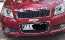 Gia đình cần bán xe Aveo đăng ký thắng 10/ 2018 giá 400 triệu tại Bình Dương